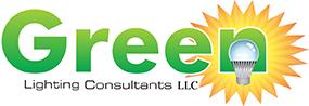Green Lighting Consultants Logo